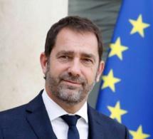 Lutte contre le terrorisme : Christophe Castaner à Dakar, lundi