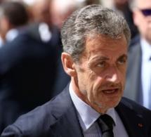 France: le Conseil constitutionnel rejette le recours de Nicolas Sarkozy contre son renvoi en procès dans l'affaire Bygmalion