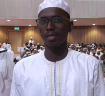 Concours international de Récitation du Saint-Coran: Ibrahima Bocar KAMARA défend les couleurs du Sénégal à Dubaï, Avec une belle récitation