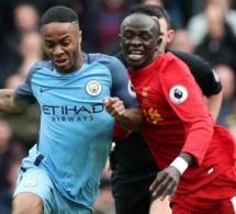 Sanctions: City pourrait perdre le titre de champion au profit de Liverpool de Sadio Mané