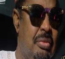 Ahmet Khalifa Niasse: craque et fond en larmes « Tay Ma Nieuweul Sidy Lamin »