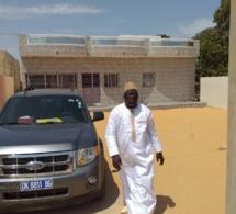 VIDEO: Le Sargal de Ndoye Bane de la TFM aux dignesfils de sa ville natale Pire