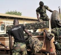 Casamance : Comment l'armée a déjoué ce guet-apens tendu par Salif Sadio