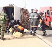 Lutte contre les accidents mortels : Pierre Mbakhan Gomis propose la création de centres de formation techniques…