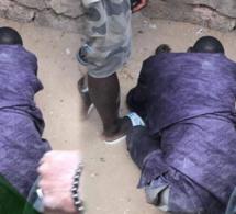 Pikine : Un vieux de 69 ans accusé d'avoir violé chaque dimanche une mineure pendant un an