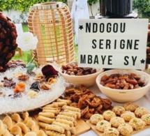 Le Ndogou Royal de Collé Ardo, pour Serigne Mbaye Sy Abdou