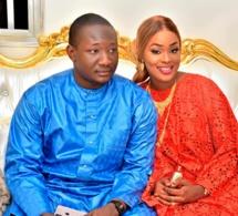 """Mariage de Serigne Mboup, patron de CCBM se tape Aissatou Aida Mbaye comme """"Niéttél""""pour oublier Yaye Fatou."""