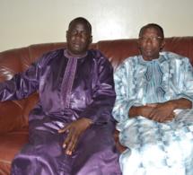 Serigne Abdourahmane Mbacké vous convie ce 02 juin à Sarssara: Journée de priéres Fatélikou Serigne Kosso Mbacké.