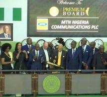 Nigeria : après son entrée à la bourse de Lagos, MTN lève 500 millions d'euros