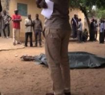 Drame: Un livreur de pain tue un garçon de 5 ans à Bambey !