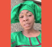 Meurtre de Binta Camara: Aby Ndour se pronnonce et crie sa colère sur les violences faites aux femmes.
