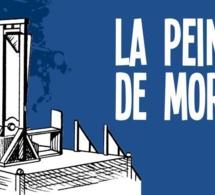 Mamadou Saliou Diallo : « nous ne pourrons pas rétablir la peine de mort au Sénégal pour le moment »