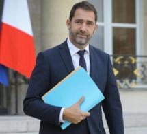 """Christophe Castaner: """"Le terrorisme est présent au Sénégal"""""""
