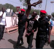 Blanchiment d'argent : Une nouvelle inculpation contre Boy Djinné