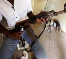 Kaffrine: Une attaque à main armée fait trois blessés à Ngoudiba