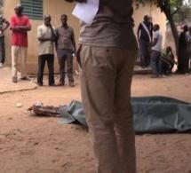 Sabodala : Un chasseur retrouvé mort