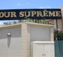 """Interdiction systématique des marches ou sit-in dans le centre-ville: La Cour Suprême""""enterre"""" l'arrêté Ousmane Ngom"""