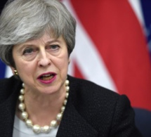Theresa May annonce que sa démission sera effective le 7 juin