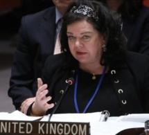 Assemblée générale de l'ONU : Le Royaume-Uni « offensé » par le Sénégal