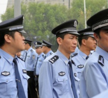 Chine : 5 étudiants sénégalais, dont une femme enceinte arrêtés pour trafic de drogue