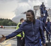 Édouard Mendy, Ismaïla Sarr… : Voici la probable liste des 23 « Lions » pour la CAN 2019
