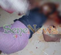 Il étrangle, viole et écrase la tête de sa copine Awa Diop, avec une pierre