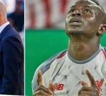 Transfert au Real Madrid :la réponse très « évasive » de Sadio Mané sur son avenir rend furieux les dirigeants