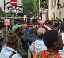 Italie – Urgent : Une Sénégalaise morte coincée dans le métro…