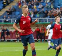 CM U20 (Vidéo): La Norvège et Erling Håland explosent le Honduras (12-0)