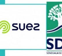Contrat d'affermage de l'eau: Le Forum Social sénégalais soupçonne Suez de corruption et annonce une plainte à Paris et à Bruxelles