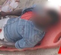 Suicide : « Je retourne là où on connait mes valeurs », le message glaçant d'adieu de Souleymane Diabaté à sa famille