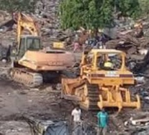 Projet de dépopulation du Nord de Dakar : Un million de personnes concernées