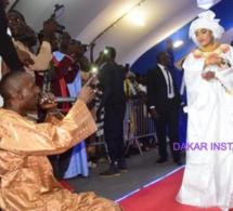 Vidéo : Alors qu'elle est en veuvage, regardez les pas de danse de Sokhna Aïda Diallo Thioune!
