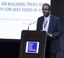 Nathan Belete, nouveau Directeur des Opérations pour le Sénégal de la Banque Mondiale :