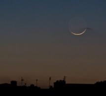 Saint-Louis/ Guet-Ndar : Des fidèles musulmans annoncent l'apparition de la lune