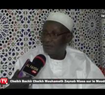 """Cheikh Bachir M. Z. Niass: """"Refuser de donner le """"mourou koor"""", invalide le jeûne"""""""
