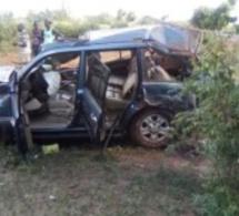 Diokoul Molbouk : le frère du maire, qui apprenait à conduire, tue une personne et en blesse une autre