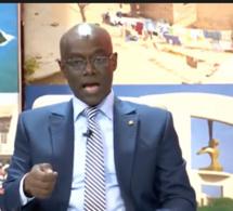 VIDÉO RETRO: Quand Thierno Alassane Sall parlait de l'affaire Petrotim, Cosmos, Aliou Sall. REGARDEZ