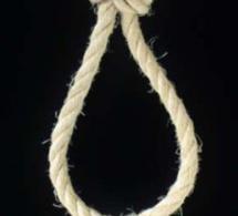 Une femme retrouvée morte, son compagnon pendu