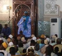 Décès de l'épouse de l'imam ratib de Dakar