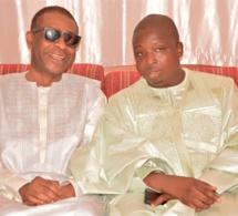 BAPTEME: Youssou Ndour témoigne sur son frère Pedre.