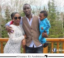 Mathydy : Un couple d'expatriés sénégalais réinstallés à Dakar, crée la première montre 100% africaine