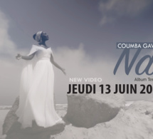 Coumba Gawlo sort le clip Naby