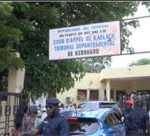 Procès exploitation illicite d'or: le maire de Nénéfécha et son homologue n'ont pas commis d'avocats