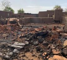 Massacre de Sobane au Mali: deuil national de trois jours et premières sanctions