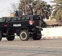 Place de l'obélisque : risque de tensions, important dispositif de la police
