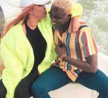 La complicité entre Ngaaka Blindé et L'actrice Keyna
