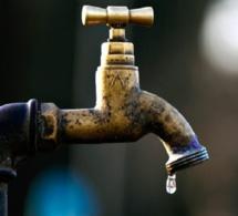Délestages à Keur Momar Sarr: Risque de pénurie d'eau à Dakar