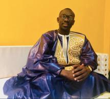 """VIDÉO: Pape Diouf met la chaleur de la nuit au K LOUNGE à l""""étage de chez Katia. REGARDEZ"""