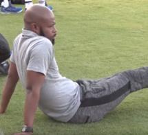 Staff des Lions : Youssoupha Dabo remplace Omar Daff